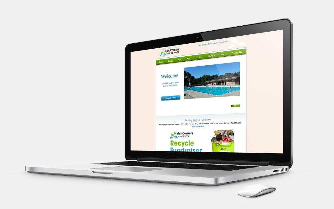 Park Website