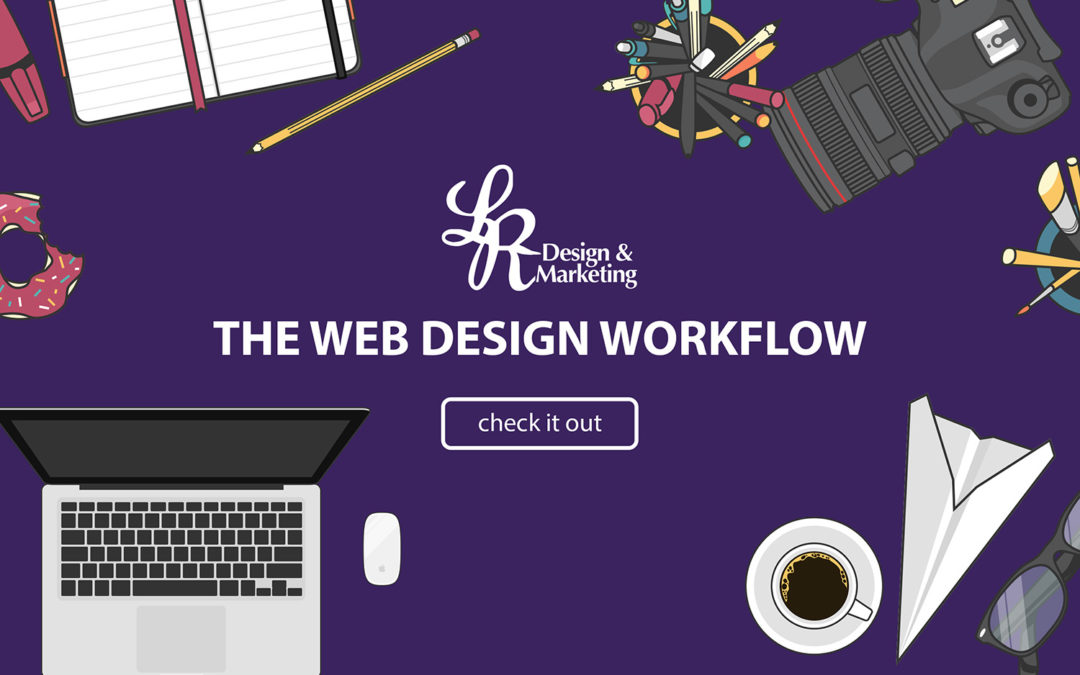 The Web Design Workflow