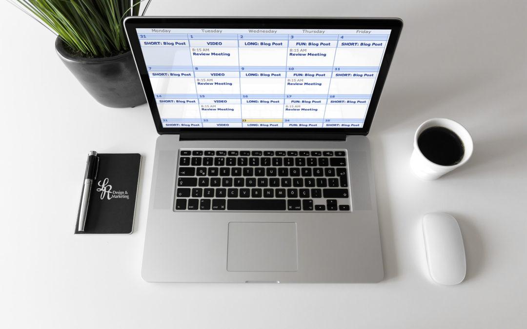 Campaign Planning Checklist