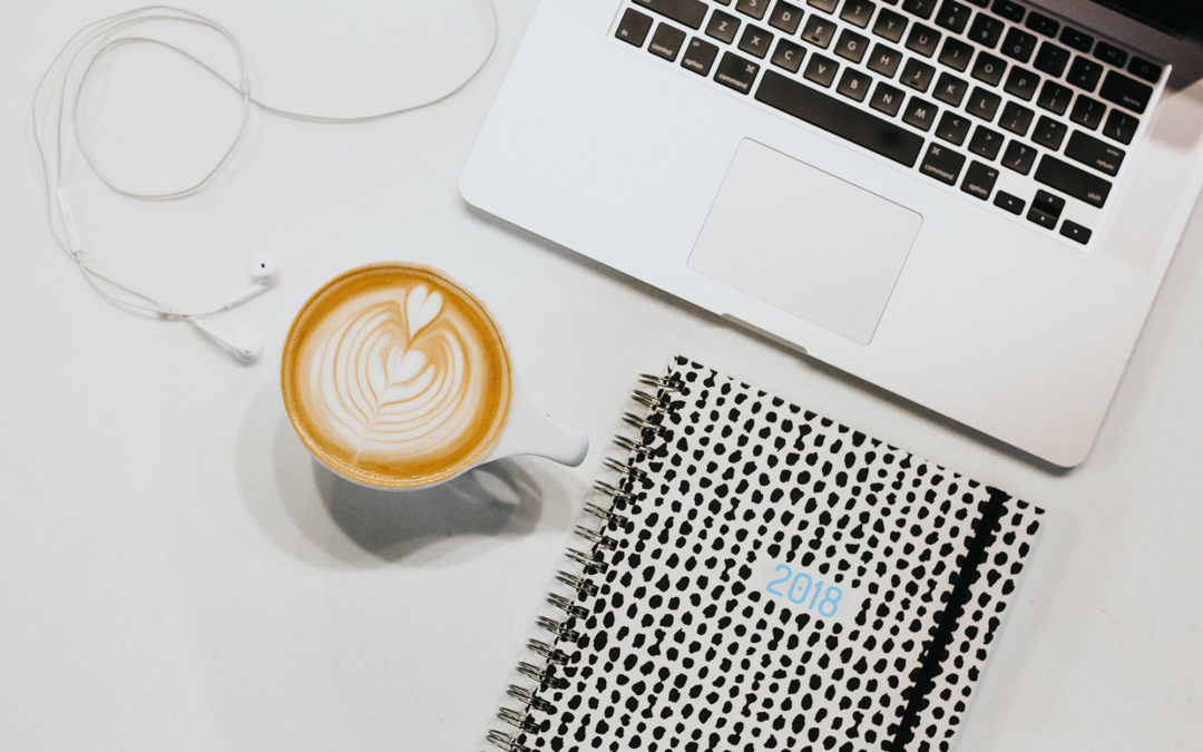 Planning Your Digital Marketing for 2018