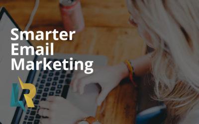 Smarter Email Marketing