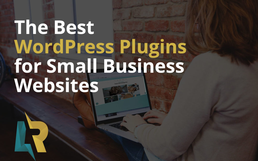 The Best WordPress Plugins for Small Business Websites