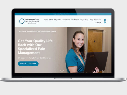 SEO & Digital Marketing – Medical Practice
