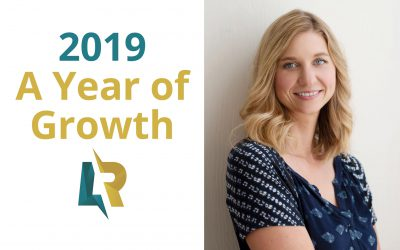 2019: A Year of Growth