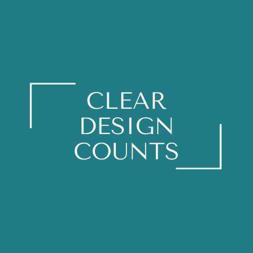 Clear Design Counts